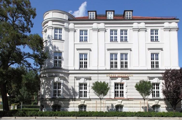 FCR Immobilien AG notiert ab heute auch im m:access