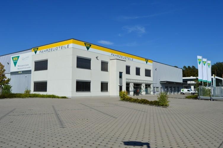 FCR Immobilien AG erwirbt vollvermietetes Gewerbeportfolio