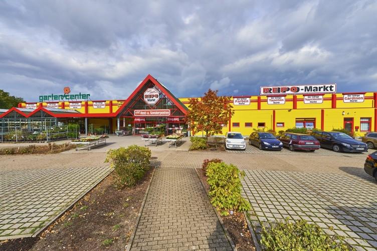 FCR Immobilien AG erwirbt vollvermietetes Einkaufszentrum in Jüterbog