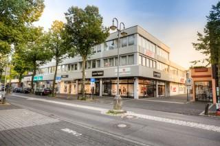 FCR Immobilien AG verkauft Einkaufszentrum in Hennef