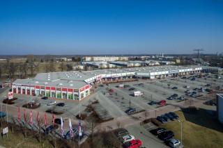 FCR Immobilien AG erwirbt Fachmarktzentrum in Brandenburg an der Havel