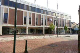 Attraktives Einzelhandelsobjekt in Villingen-Schwenningen