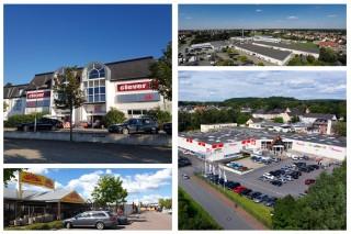 FCR Immobilien AG erwirbt Bürogebäude in Uelzen und schließt neue, langfristige Mietverträge bei zahlreichen Bestandsobjekten ab