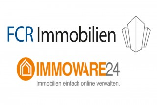 FCR Immobilien AG beteiligt sich an Immoware24 GmbH
