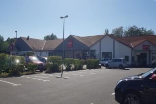 FCR Immobilien AG verkauft Nahversorger in Lichtentanne