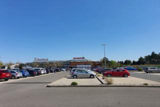 FCR Immobilien AG erwirbt Einkaufszentrum in Eilenburg