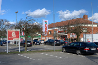 FCR Immobilien AG kauft Fachmarktzentrum in Ludwigslust und ist seit heute im General Standard der Frankfurter Wertpapierbörse gelistet