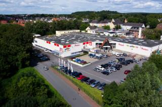 FCR Immobilien AG verkauft Buschkamp-Center in Oer-Erkenschwick