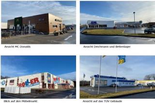FCR Immobilien AG kauft Fachmarktzentrum in Görlitz