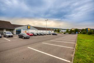 LIDL – Supermarkt in gut etablierter Lage von Rhaunen