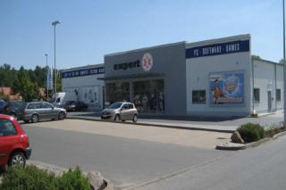 Elektronik-Einzelhandelsobjekt in Freital