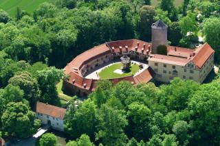 HOTEL & SPA WASSERSCHLOSS WESTERBURG in Huy, Sachsen-Anhalt
