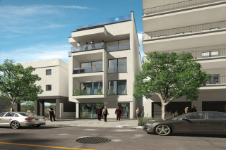 Luxusapartments und Büros in S'Arenal auf Mallorca