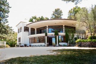 Mediterrane Villa in Santa Ponca auf Mallorca