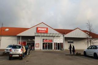 Supermarkt mit PENNY in Söhlde, Niedersachsen