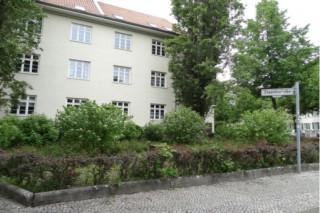 Vollvermietetes Mehrfamilienhaus in Berlin