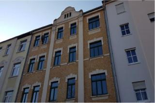 attraktives Wohnportfolio in 06667 Weißenfels - 25 Wohnungen und 1 Gewerbeeinheit