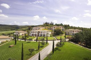 Il Pelagone Hotel & Golf Resort
